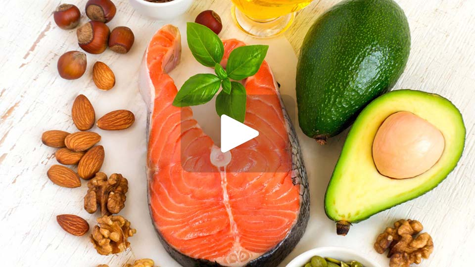 Are All Healthy Fats The Same?