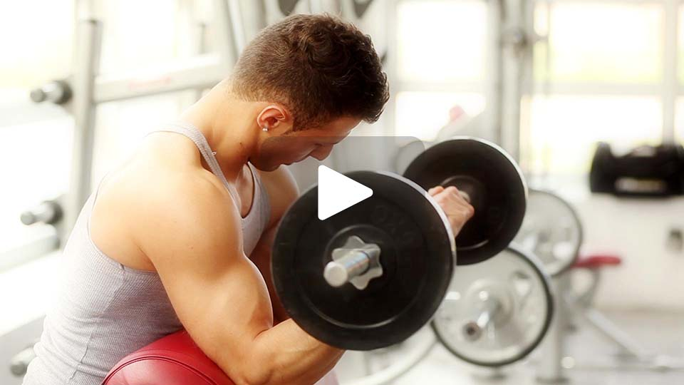 The Health Benefits of More Muscle