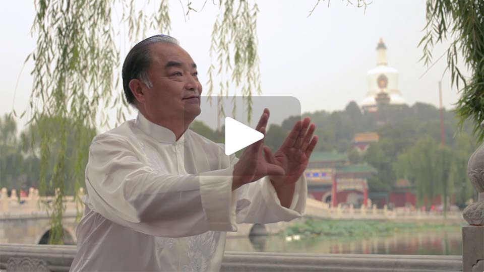 Learn The Benefits of Tai Chi