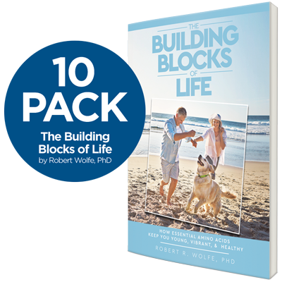The Building Blocks of Life - 10 Pack